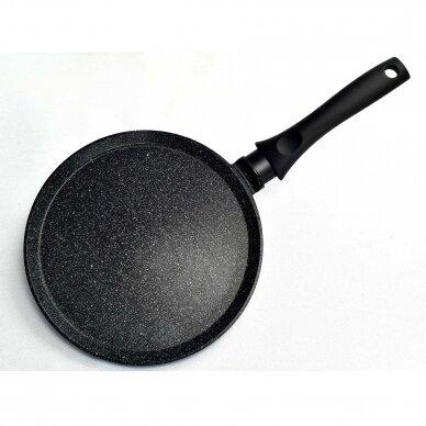 Сковорода блинная VICTORIA INDUCTION 26 cм - DE0226 2