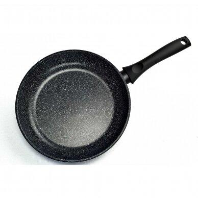Сковорода VICTORIA INDUCTION 24 cм - DE0424 2