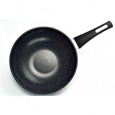 Keptuvė wok VICTORIA INDUCTION 28 cm - DE0628 3