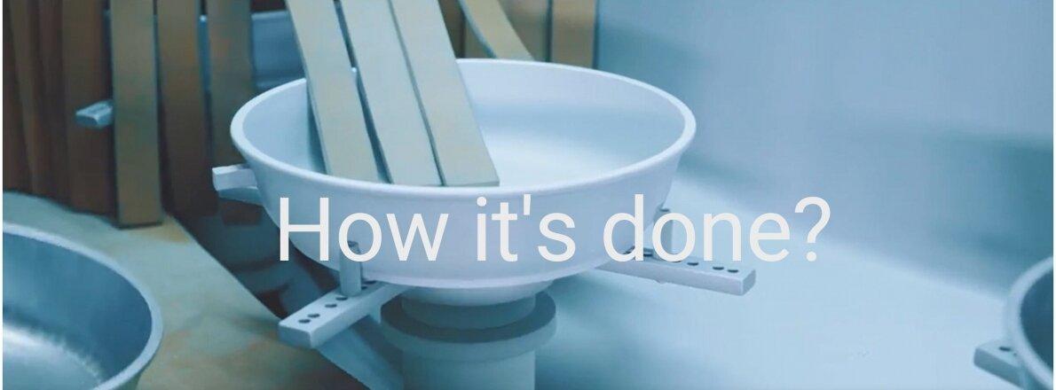 Посуда с антипригарным покрытием VICTORIA. How it's done? 2021